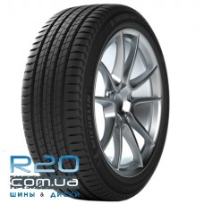 Michelin Latitude Sport 3 225/65 R17 106V XL JLR