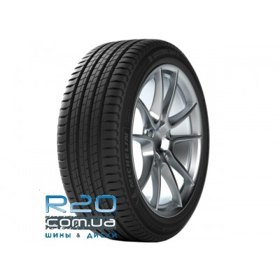 Шины Michelin Latitude Sport 3 в Днепре