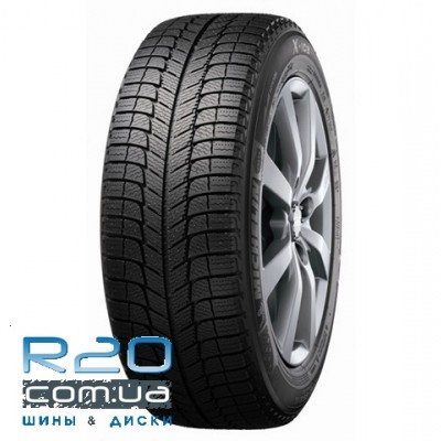 Шины Michelin Latitude X-Ice Xi3 в Днепре