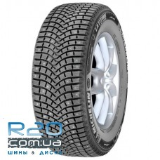 Michelin Latitude X-Ice North 2+ 315/35 R20 110T XL (шип)