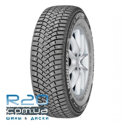 Michelin Latitude X-Ice North 3 275/40 R19 105H в Днепре