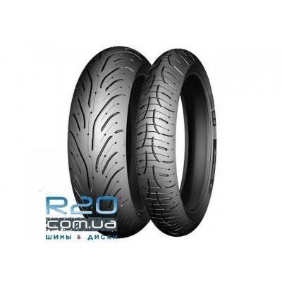 Шины Michelin Pilot Road 4 GT в Днепре