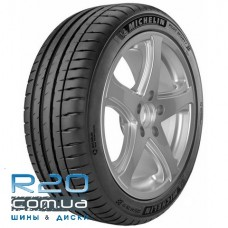 Michelin Pilot Sport 4 215/45 ZR17 91Y XL