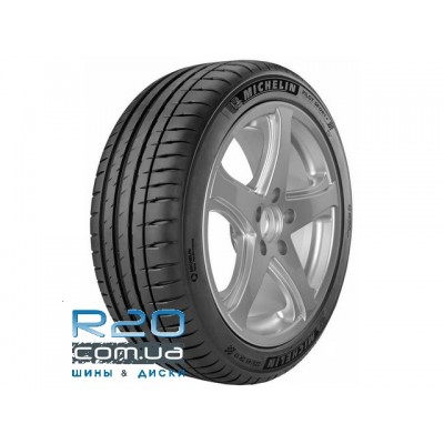 Michelin Pilot Sport 4 205/55 ZR16 91W в Днепре