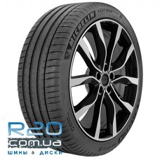 Michelin Pilot Sport 4 SUV 265/50 ZR19 110Y XL
