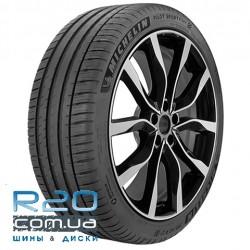 Michelin Pilot Sport 4 SUV 235/60 ZR18 107W XL