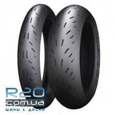 Michelin Power Cup Evo 160/60 ZR17 69W