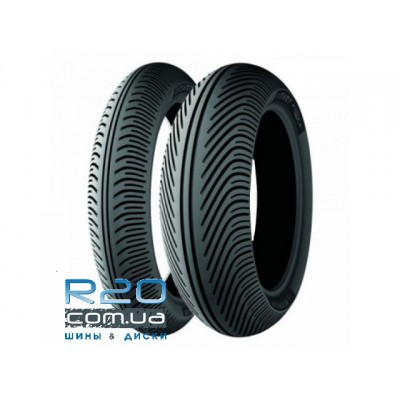 Michelin Power Supermoto Rain 160/60 ZR17 69W в Днепре