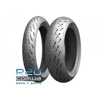 Шины Michelin Road 5 GT в Днепре