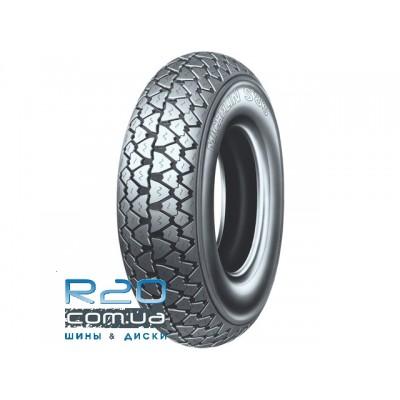 Шины Michelin S83 в Днепре