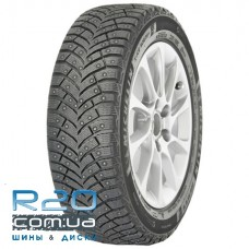 Michelin X-Ice North 4 195/65 R15 95T XL (шип)