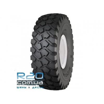 Michelin XZL (универсальная) 255/100 R16 134J в Днепре