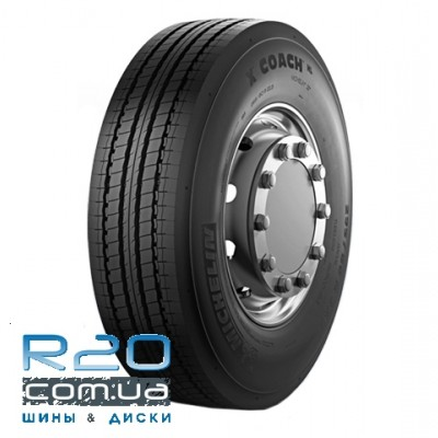 Шины Michelin X Coach HL Z (рулевая) в Днепре