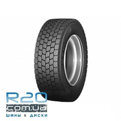 Michelin X MultiWay 3D XDE Remix (наварка ведущая) 315/80 R22,5 157/153L в Днепре