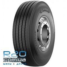 Michelin X Multi HD Z (рулевая) 295/80 R22,5 152/148L