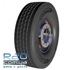 Michelin X Works HD Z (рулевая) 315/80 R22,5 156/150K