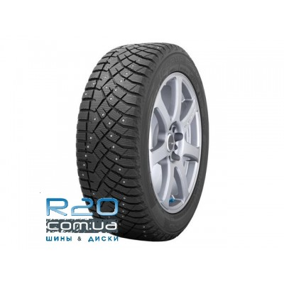 Nitto Therma Spike 185/65 R15 88T (шип) в Днепре