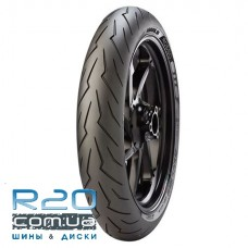 Pirelli Diablo Rosso III 160/60 ZR17 69W