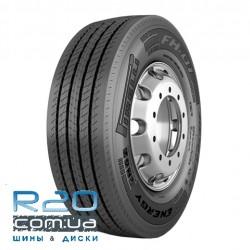 Pirelli FH 01 (рулевая) 295/80 R22,5 152/148M