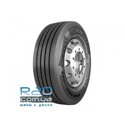 Pirelli FH 01 (рулевая) 385/65 R22,5 158L в Днепре