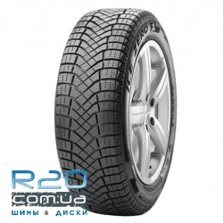 Pirelli Ice Zero FR 235/60 R18 107H XL