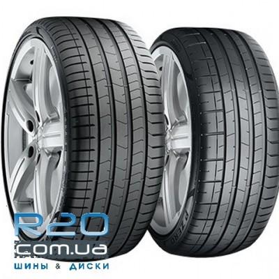 Pirelli PZero PZ4 285/40 ZR23 107Y XL M0 в Днепре