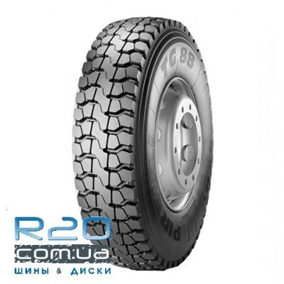 Pirelli TG88 (ведущая) 315/80 R22,5 156/150L в Днепре