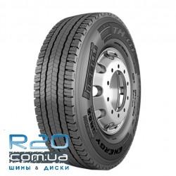 Pirelli TH 01 Energy (ведущая) 315/80 R22,5 156/150L