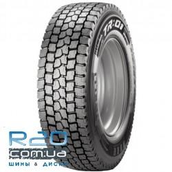 Pirelli TR 01 (ведущая) 315/80 R22,5 156/150L