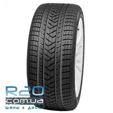 Pirelli Winter Sottozero 3 255/40 R19 96V Run Flat