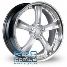 RS Wheels VR5 8x18 5x112 ET45 DIA73,1 (HS-SSL)
