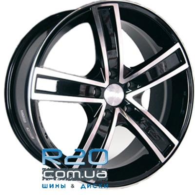 Диски Racing Wheels H-412 в Днепре