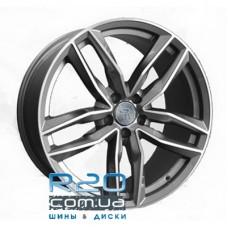 Replay Audi (A102) 8,5x19 5x112 ET28 DIA66,6 (GMF)
