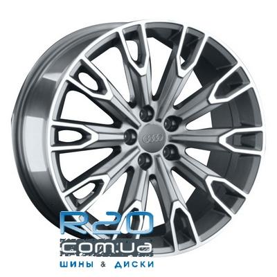 Replay Audi (A118) 9x20 5x112 ET33 DIA66,6 (MGMF) в Днепре