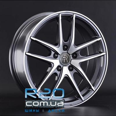 Replay Audi (A134) 8x18 5x112 ET39 DIA66,6 (GMF) в Днепре
