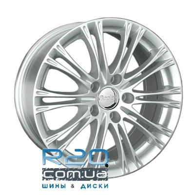 Replay BMW (B180) 7,5x17 5x120 ET20 DIA72,6 (silver) в Днепре