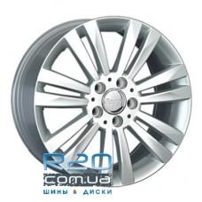 Replay Mercedes (MR129) 7,5x17 5x112 ET37 DIA66,6 (silver)