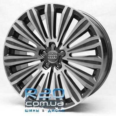 Диски Replica Audi (RE285) в Днепре