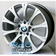 Replica BMW (CT1507) 7x16 5x120 ET25 DIA74,1 (HS)