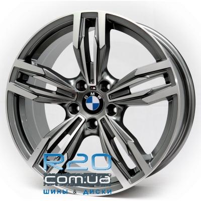 Диски Replica BMW (KW21) в Днепре