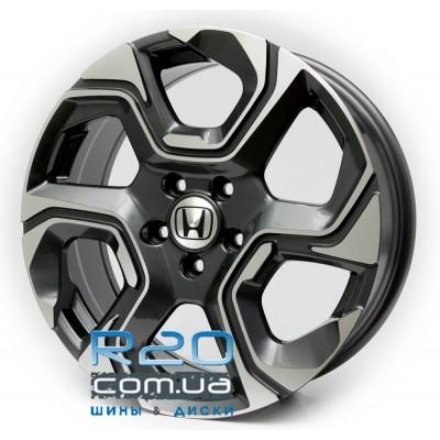 Replica Honda (H053) 7x18 5x114,3 ET45 DIA64,1 (DGMF) в Днепре