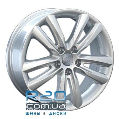 Replica Hyundai (HND170) 7x17 5x114,3 ET48 DIA67,1 (hyper silver) в Днепре