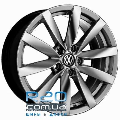 Диски Replica Volkswagen (CT1303) в Днепре