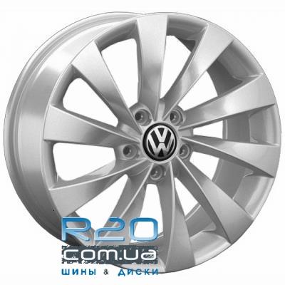 Диски Replica Volkswagen (CT1320) в Днепре