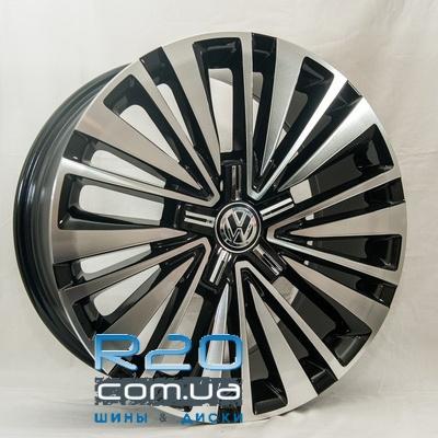 Диски Replica Volkswagen (GT18926) в Днепре