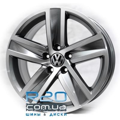 Диски Replica Volkswagen (KW209) в Днепре
