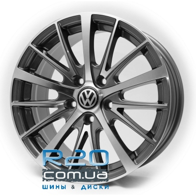 Диски Replica Volkswagen (RB173) в Днепре