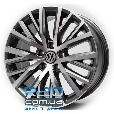 Диски Replica Volkswagen (RX579) в Днепре