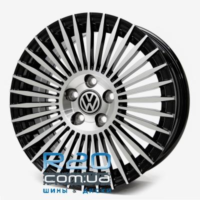 Диски Replica Volkswagen (RX623) в Днепре