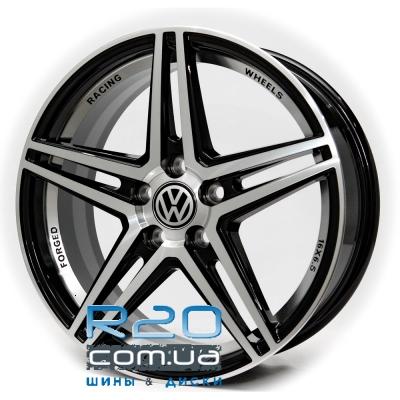Диски Replica Volkswagen (RX647) в Днепре